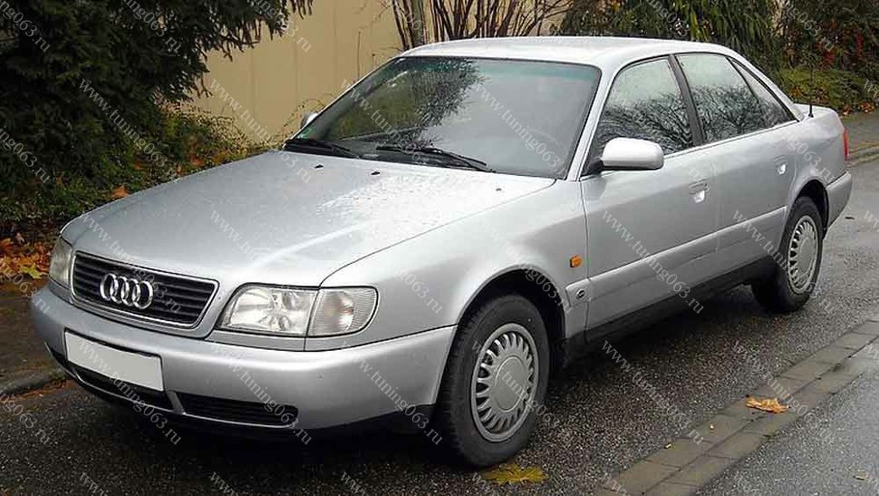 Audi A6 1997 - 2004 all аакпп